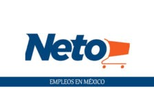 Tiendas Neto ofrece convocatoria de trabajo en todo México